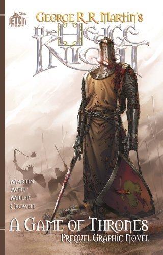 hedge knight