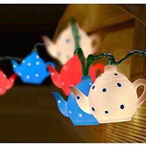 teapot-lights