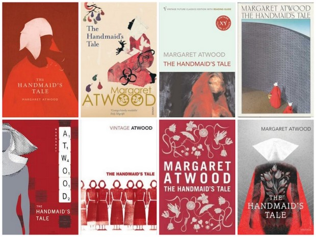 an analysis of characters relations in margaret atwoods the handmaids tale Analyisis of margaret atwood's the handmaid's tale containing literary criticism and character analysis.